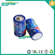 Batterie de carbone tigre R14P