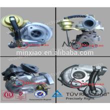 13900-62D51 VJ110069 VZ21 Turbocompressor de Mingxiao China