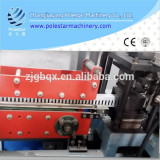 PVC trunking punching machine