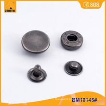 Metal Snap Button ( 4pcs/set) BM10145