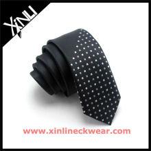 Cravate de conception professionnelle d'OEM Hommes