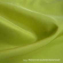 50d * 100d Polyester Viskose Taft Futter