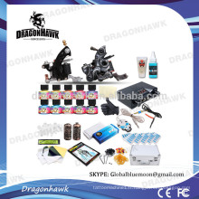 Kits de tatouage professionnels TattooMachine