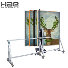 Digital Wall Sticker  Murals Printer Machine