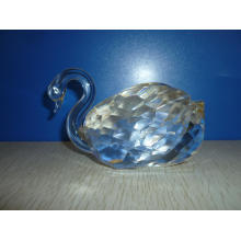 Crystal Goose Shape Female