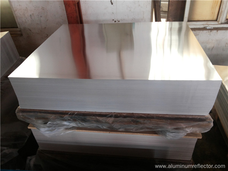 lamp cover replacement aluminum sheet