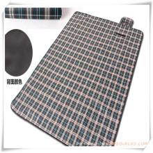 Outdoor Plaid Feuchtigkeitsbeständige Picknick-Matte für die Förderung