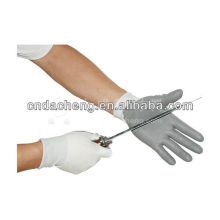 Перчатки с режущими кромками