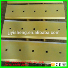 professional supply replacement cutting plate dozer cutting edge 154-81-11191 154-81-11190 175-70-21115 175-70-26310