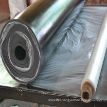 Black Wear-Resistant EPDM Sheet Roll