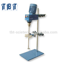 GZ-100 Laboratory Overhead Paddle Stirrer, Electric Stirrer