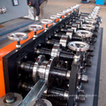 High speed cold rolled u stud metal profile roll forming machine