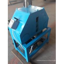 HHW-G100 15-80mm tube carré électrique / tube cintreuse