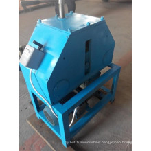 HHW-G100 80mm electric rolling pipe bending machine for square /round pipe
