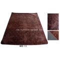 Raschel Fabric Embossing Rug