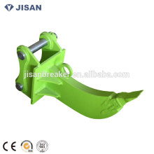 Single Shank Ripper Single Tooth small Ripper for excavator
