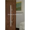 Stainless Steel Wooden door handle
