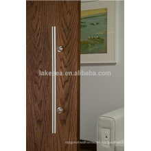 Stainless Steel Wooden door handle