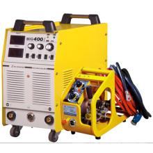 MIG / MMA máquina de soldadura / soldador / Equipmen de soldadura MIG400ij