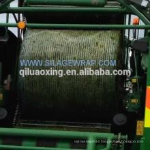 HDPE silage bale net wrap