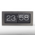 Big Box Flip Clock pour la table