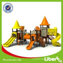 Équipement de loisirs pour enfants Populaire dans les terrains de jeux de World Wide School