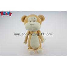 Смешная игрушка плюша обезьяны конструкции для младенца BOS1209