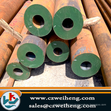 asme sa335 p22 seamless alloy steel pipe mill