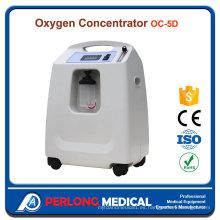 Concentrador de oxígeno promoción para Hospital
