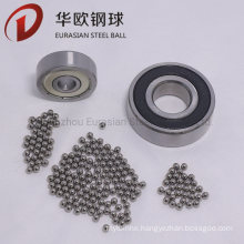 HRC60-66 Chrome Steel Bearing Ball with Certificate