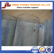 Square Hole Stainless Steel Wire Mesh 30/40/60 for Filters