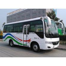China 6.6 Meters Length 25 Seats City Bus