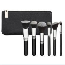 6PCS Профессиональный Vegan Face Brush Set (ST0603)