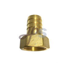 Hot forging brass female or male thread hose fitting