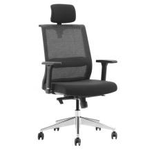 nouveau design Chaise de bureau en treillis commercial de haute qualité