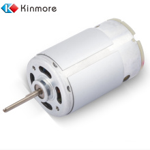 Motor elétrico da CC de 12/24 de volt para a broca sem corda