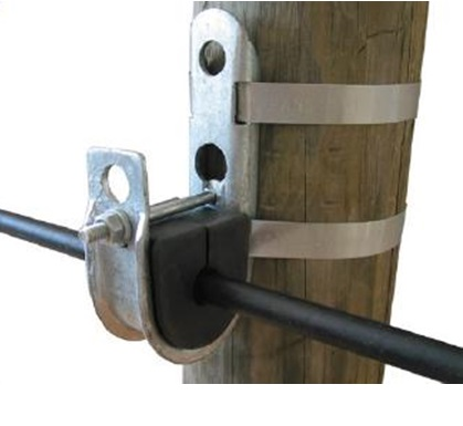 Hook Suspension Clamp
