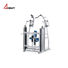 Fitness Equipment Hammer Strength Mts ISO-Lateral Front Pulldown (KA-09)