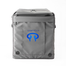 Custom contracted student  computer bag boarding package