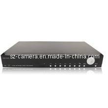8CH Canal HD-Sdi 1080P Codificación en tiempo real Grabación DVR Grabador DVR