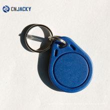 RFID 125KHz EM4305 Card Writable Tags Keychain+Free Sample