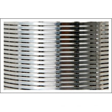 High Temperature Resistance Wedge Wire Screen