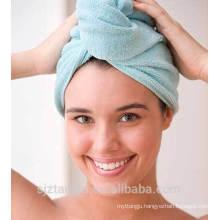Hot Selling Microfiber cotton women turban cap