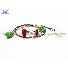 Wire Assemblies for Filling station
