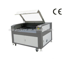JK1280 hot sales cheap CO2 laser engraving and cutting machine for nonmetal materials