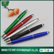 Billig Kunststoff OEM Werbung Kugelschreiber