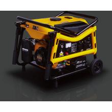 3kw Портативный генератор открытого типа с бензиновым генератором Ce, UL и Carb.