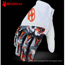 Waterproof Motorcycle Gloves Light+Warm Winter (646646)