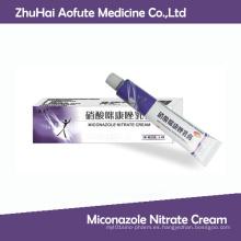 Nitrate Cream OTC Ungüento