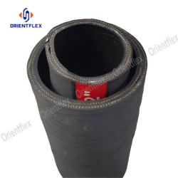 High quality rubber fuel oil suction discharge hose